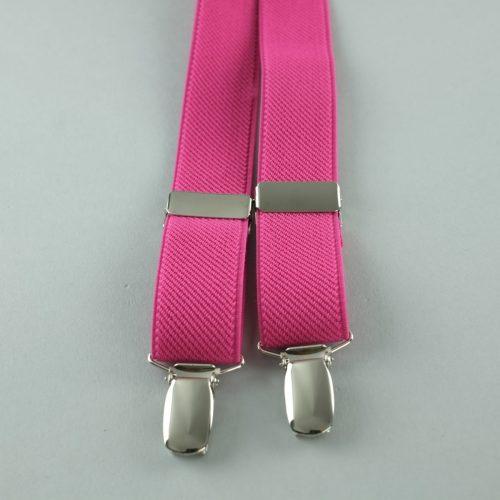 roze kinderbretels