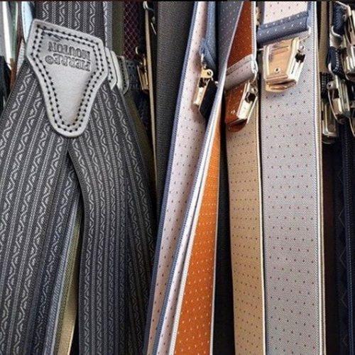 Bretels & accessoires