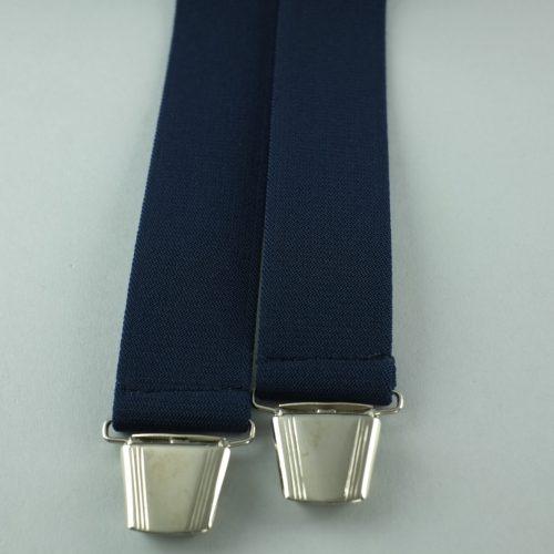 extra lange zwarte 4 clips bretels