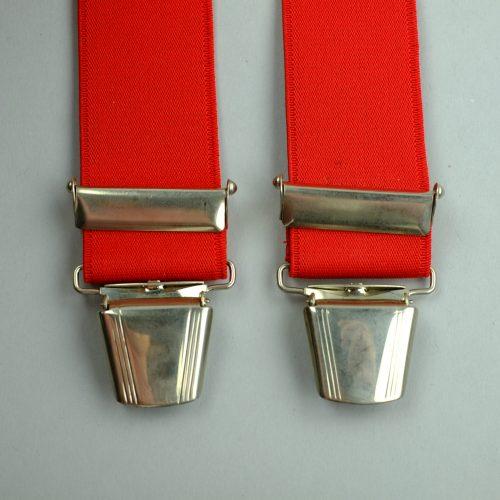 rode 4-clips bretels