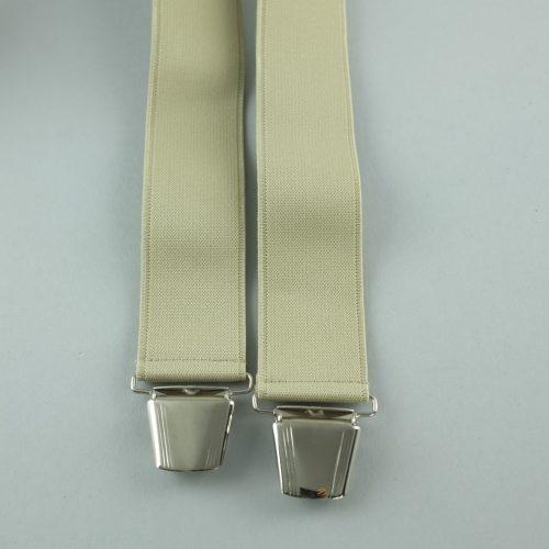 3 clips bretels