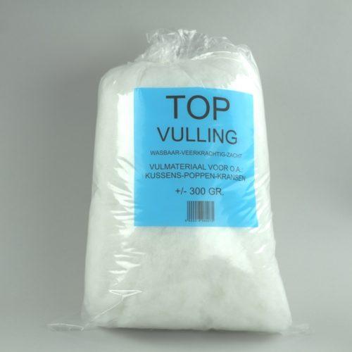 fiberfill kussenvulling - seegers fournituren