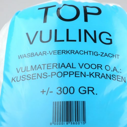 fiberfill kussenvulling vulmateriaal
