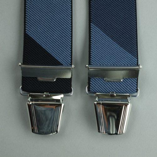 blauwe gestreepte bretels - seegers fournituren