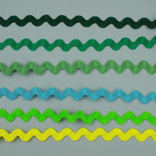 Zigzagband